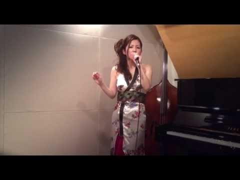 懐メロ 歌謡曲 演歌 J-pop【堀川まり】