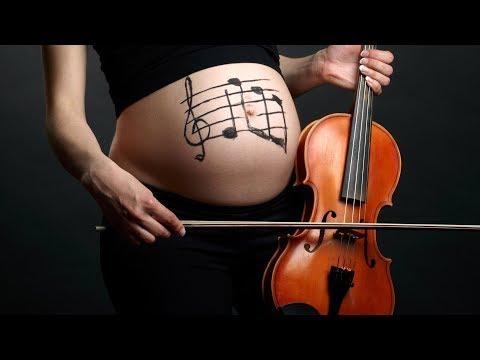 胎教 音楽 クラシック ♫ 胎教 モーツァルト オーケストラ ♫ 新生児 音楽 クラシック ♫ 赤ちゃん 音楽 子守唄 インストゥルメンタル