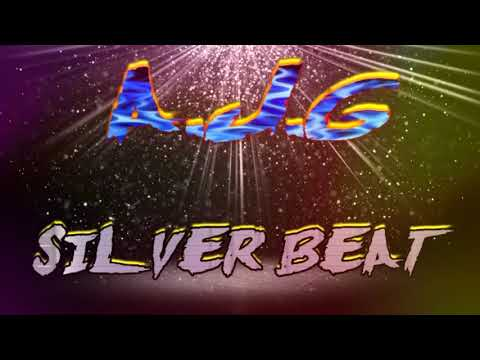 A.J.G – ( SILVER BEAT ) CD-8 ( HIP HOP BEACH ) DE 2019
