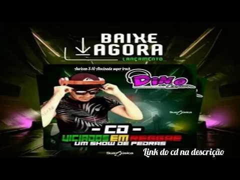 CD VICIADOS EM REGGAE DALÉ UM SHOW DE PEDRA NO COMANDO DJ DINO LINCOM O MALVADO INCOMPARAVEL