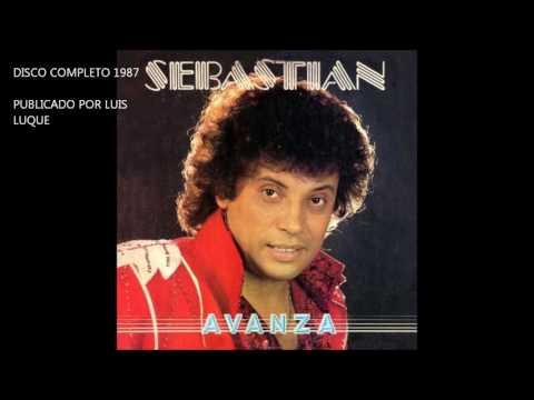 SEBASTIAN AVANZA DISCO COMPLETO 1987