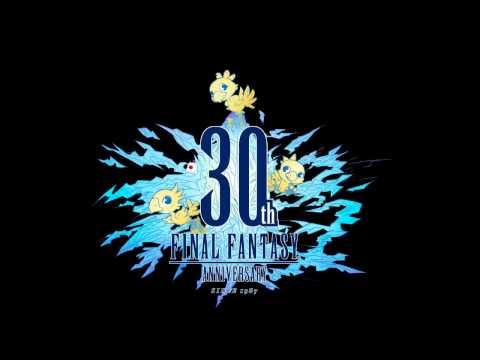 FF30周年記念メドレー / FF30th Anniversary Medley FFRK Ver. Arrange -from FFI~XV-