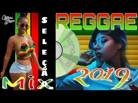 💿REGGAE REMIX 2019-SELEÇÃO MIX*CD vol.02