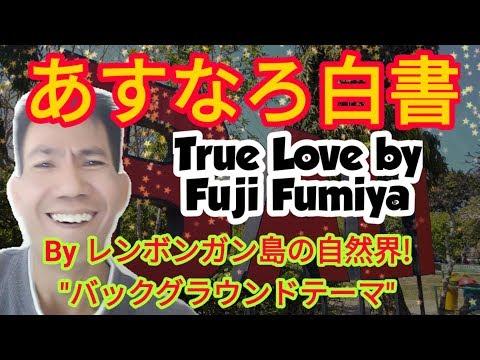 あすなろ白書!ドラマセリサウンドトラック! True Love by Fujii Fumiya!