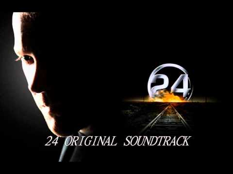 24 ORIGINAL SOUNDTRACK.