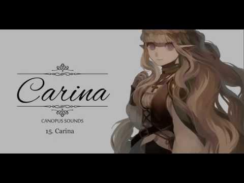 Carina 【サントラ風ゲーム音楽 – ファンタジーオーケストラ】 / Fantasy , Orchestral , Film Music , DTM , Game , BGM
