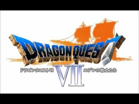 [3DS]ドラゴンクエストVII-血路を開け-