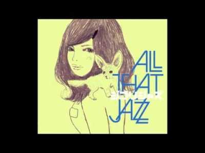Ghibli Jazz – 04. 風の通り道 (Kaze no Toorimichi)