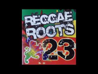 REGGAE ROOTS VOL. 23 – Justin Young – Shake Me