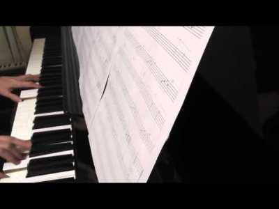 花の慶次   百万石の酒  プレミアム BGM オーケストラバージョン  耳コピ ピアノ