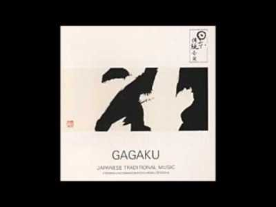 日本の伝統音楽 - 雅楽 ~平安のオーケストラ~  宮内庁楽部