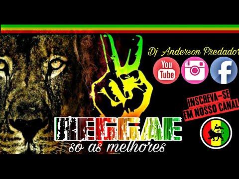 CD REGGAE SÓ AS MELHORES/CD REGGAE DO MARANHÃO