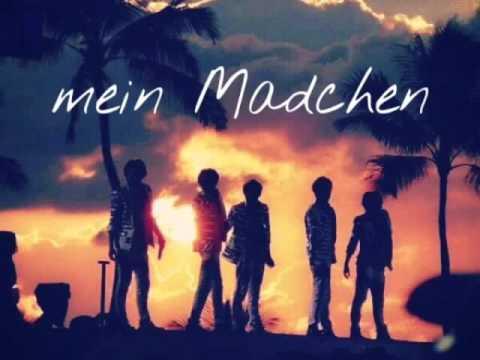 マイガール サウンドトラック 「 main Madchen 」 ピアノ