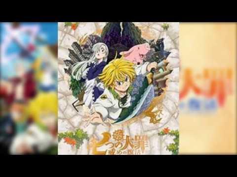 七つの大罪 オリジナルドラマCD 「迷え!七つの大罪学園!SP」第3-4話
