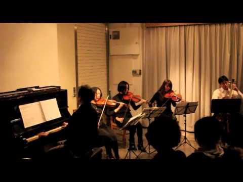 """2013/11/28 """"Our Dream"""" 『八重の桜』サウンドトラックより"""