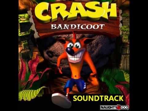 クラッシュバンディクー オリジナルサウンドトラック