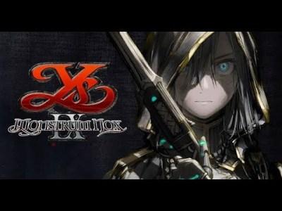 【作業用BGM】イースIX モンストルムノクス 10曲メドレー