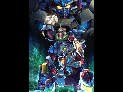電光超人グリッドマン / Denkou Choujin Gridman Complete OST