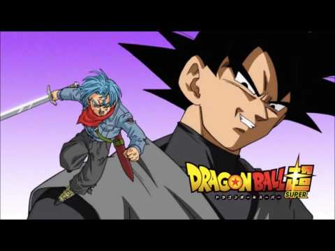 (HAPPYNEWYEAR)Dragon Ball Super – Time ost (Hip Hop Remix)/Anime Beat Mixtape