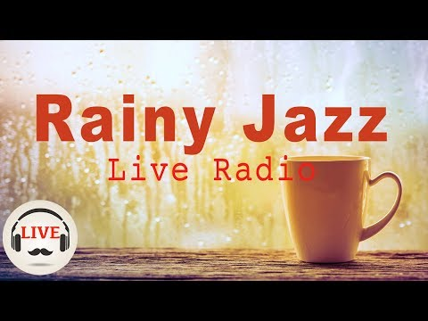 Relaxing Jazz & Bossa Nova Music Radio – 24/7 Chill Out Piano & Guitar Music – Stress Relief Jazz