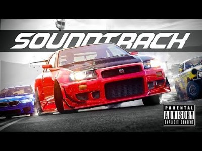 Driving Songs Hip Hop Rap BEST Music – Need for Speed Payback Soundtrack Edition!