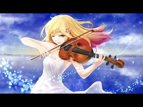 1 時間アニメ音楽 – 美しいと感情的なアニメ サウンド トラック || リラックスできる音楽 Anime Music Vol.1
