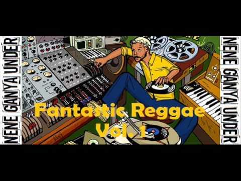 FANTASTIC REGGAE VOL.1 [CD COMPLETO][MUSIC ORIGINAL]