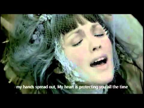 Olivia inspi' Reira (Trapnest) – A Little Pain (with English subtitles)
