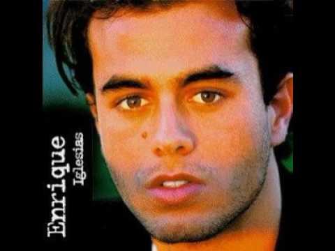 Enrique Iglesias Album 1995 / Completo