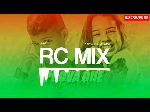 REGGAE REMIX 2019 MC Bruninho e Paula Guilherme – Prova Que Me Ama (RC MIX)