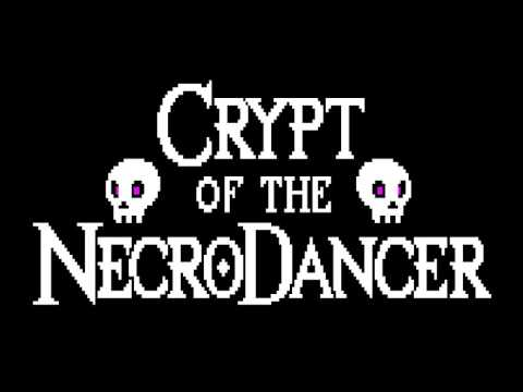 Crypt of the Necrodancer Music – Disco Descent (1-1) Extended