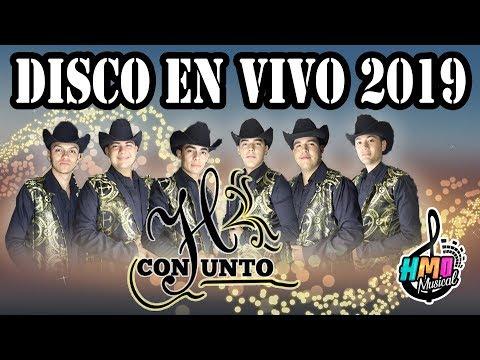 Conjunto H – Disco En Vivo 2019 (CD Completo)