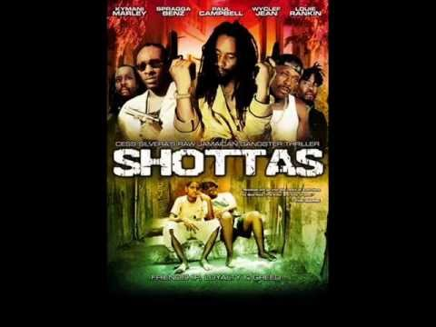 Reggae – Shottas Soundtrack – Spragga Benz   Lady Saw.flv