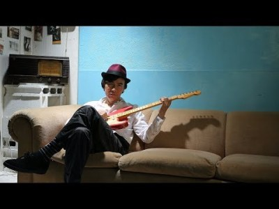 ギター教則『鈴木茂 ギター・プレイ・オブ・バンドワゴン』 feat.坂田学×田中章弘×猪野秀史 Digest