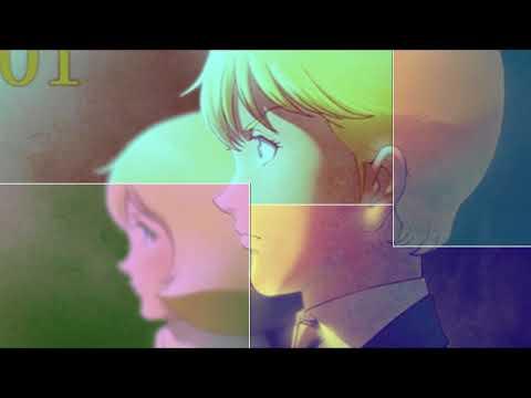 アニメ「機動戦士ガンダム THE ORIGIN」オリジナルサウンドトラック「ジン
