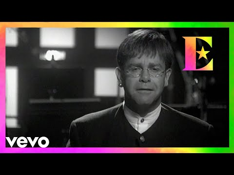 """Elton John – Circle of Life (From """"The Lion King""""/Official Video)"""