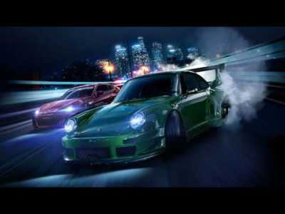 NEED FOR SPEED 2015   Soundtrack Mix   HipHop Trap & Electro Music