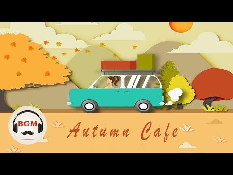 Relaxing Cafe Music – Bossa Nova & Jazz Music For Study, Work – Background Music