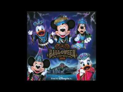【CD音源】フェスティバル ・オブ・ミスティーク 2019【東京ディズニーシー】Fstival of Mystique 2019【Tokyo DisneySEA】