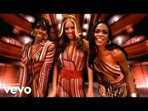 Destiny's Child – Independent Women, Pt. 1 (Official Video)