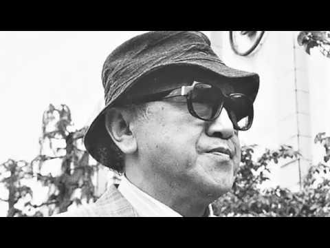 クラシックの迷宮 ▽作曲家・佐藤勝 没後20年に寄せて