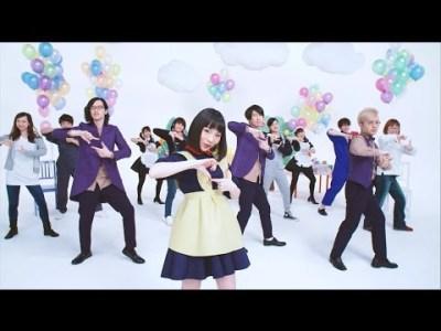 fhána / 青空のラプソディ – MUSIC VIDEO