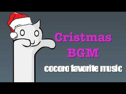 【作業用BGM】テンションが上がる洋楽クリスマスソング集 Disco Christmas Mix・高音質