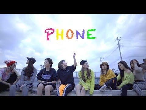 HITOMIN – PHONE(字幕)