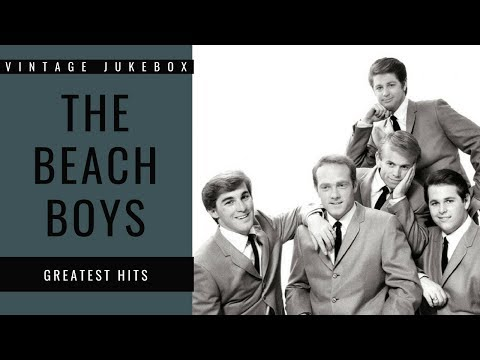 The Beach Boys – Greatest Hits (FULL ALBUM – BEST OF SURF ROCK)