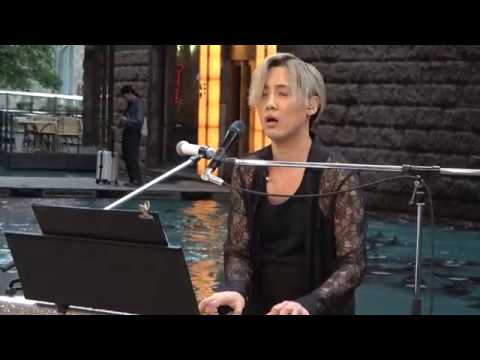 LEN PianoMan(렌) 「그남자・その男」(シークレットガーデンOST)「Bohemian Rhapsody」」Queen(COVER by LEN)