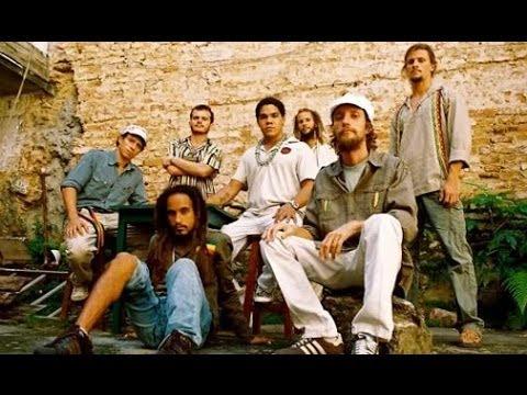 Ponto de equilíbrio – (CD Completo) Reggae a Vida Com Amor