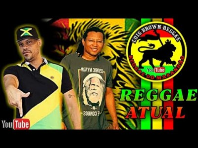 CD Reggae Atual – Reggae do Maranhão Limpo 2019 (Download na descrição)