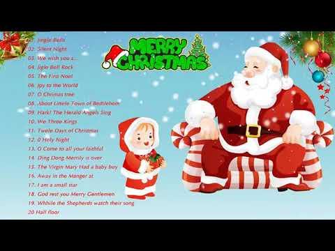 メドレー 2019 クリスマスソング 子供向け 英語 ❄❄ クリスマス 歌 英語 子供 曲 こども ❄❄ 楽しい クリスマス BGM 洋楽 メドレー 2020