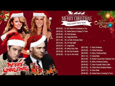 クリスマスソング 定番 洋楽 ❄☃  クリスマスソング ベスト2020 ❄☃  洋楽 クリスマスソング Xmas 冬 メドレー